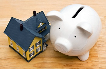 How do you build a down payment harmony property solutions for Down payment to build a house